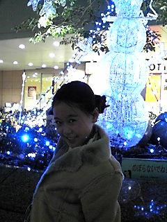 めちゃめちゃ寒いっ!!